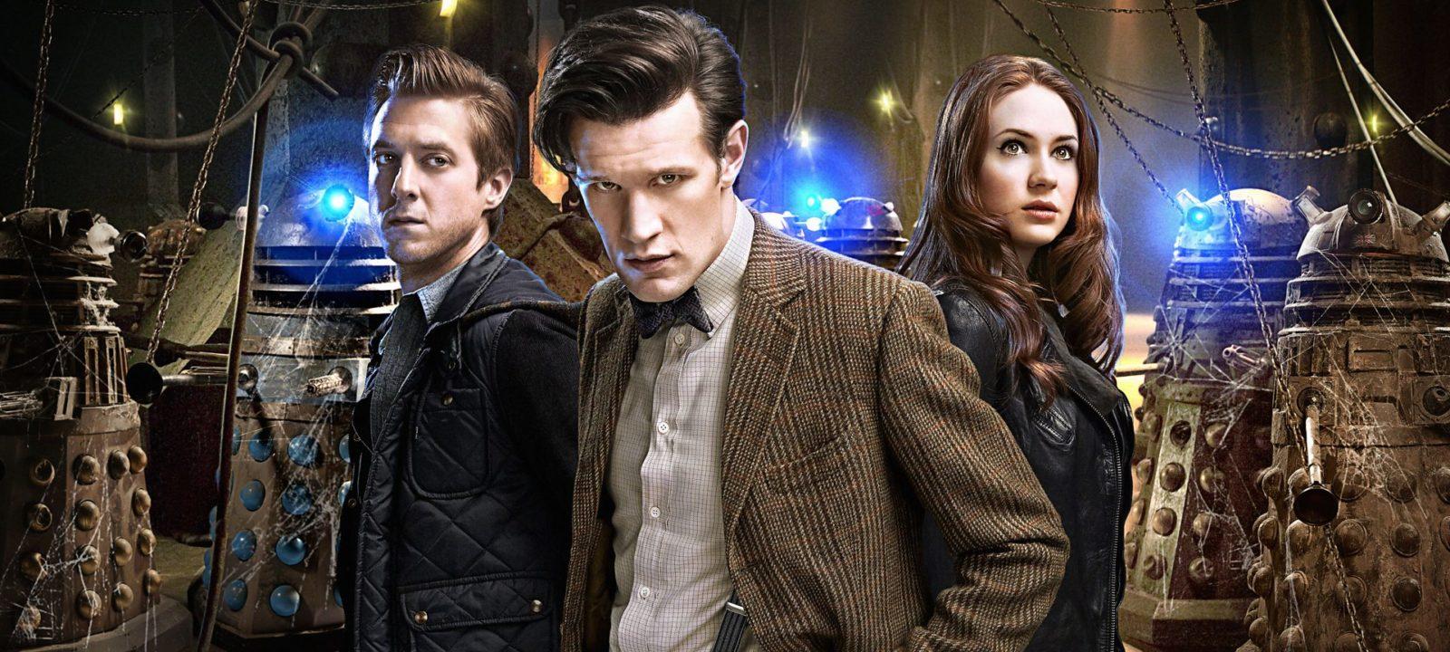 'Asylum of the Daleks' (Photo: BBC)