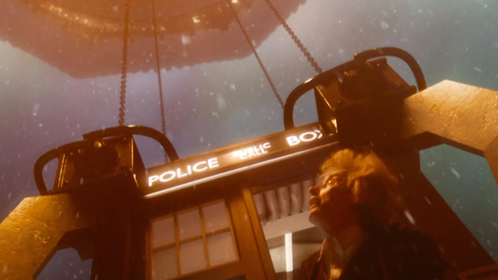 Official Trailer: \'Doctor Who\' 2017 Christmas Special   BBC America