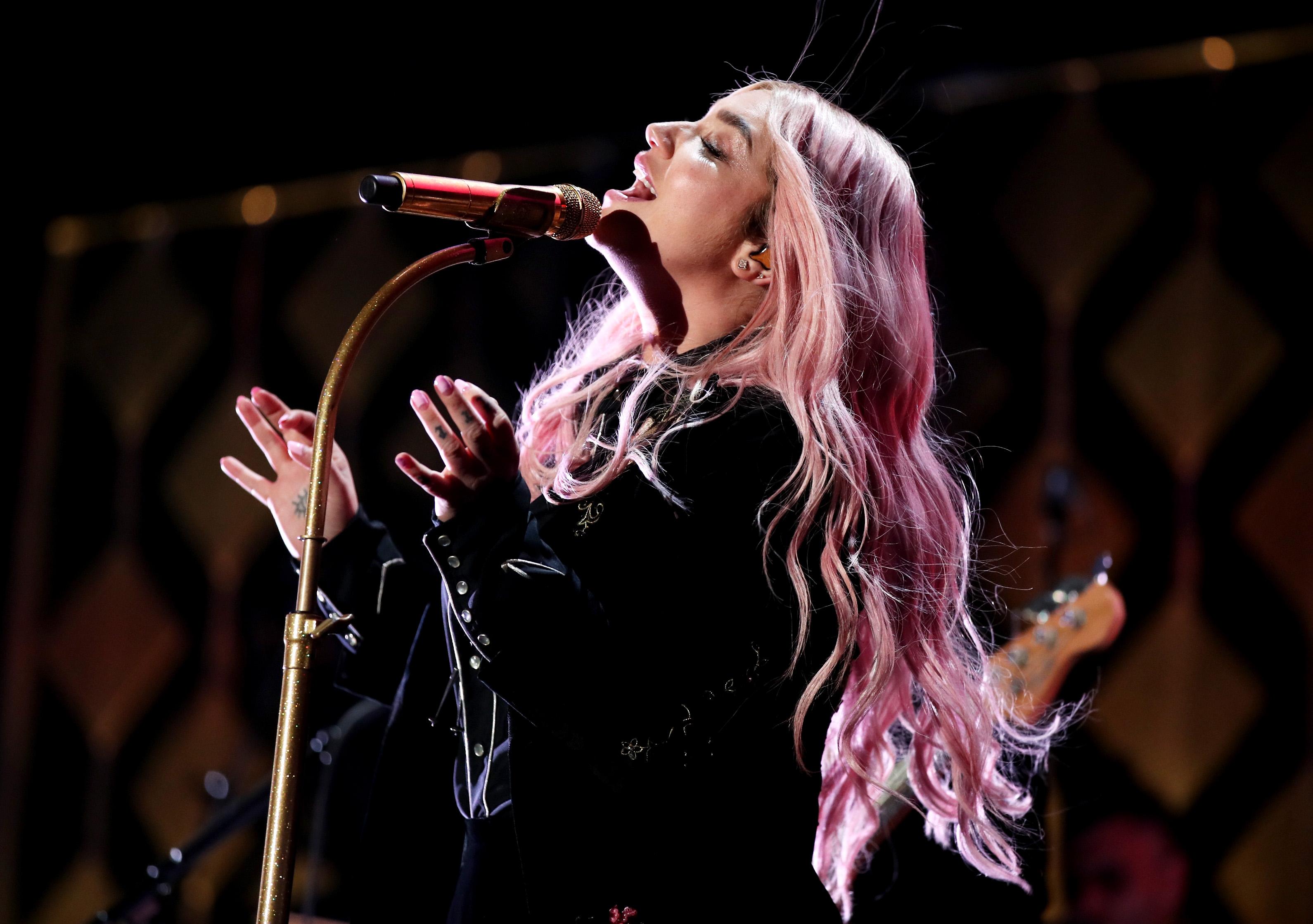 """Kesha: """"This Is Me"""""""
