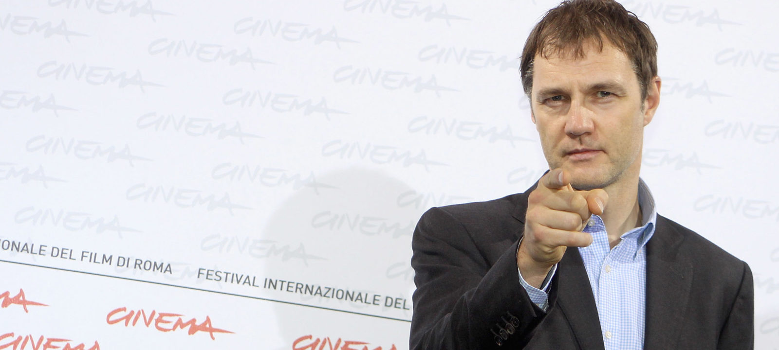 "The 4th International Rome Film Festival: ""Red Riding Trilogy"" Photocall"