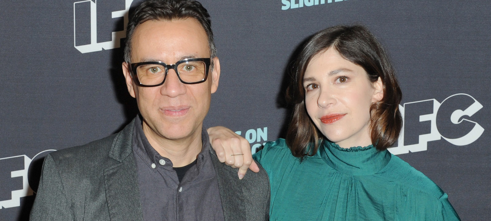 IFC presents Brockmire and Portlandia