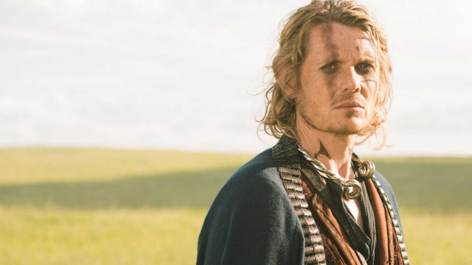 Julian Rhind-Tutt in 'Britannia' (Photo: Sky)