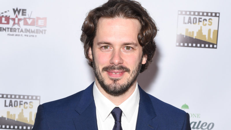 Edgar Wright attends The Inaugural Los Angeles Online Film Critics Society Award Ceremony at Taglyan Complex on January 10, 2018 in Los Angeles, California.