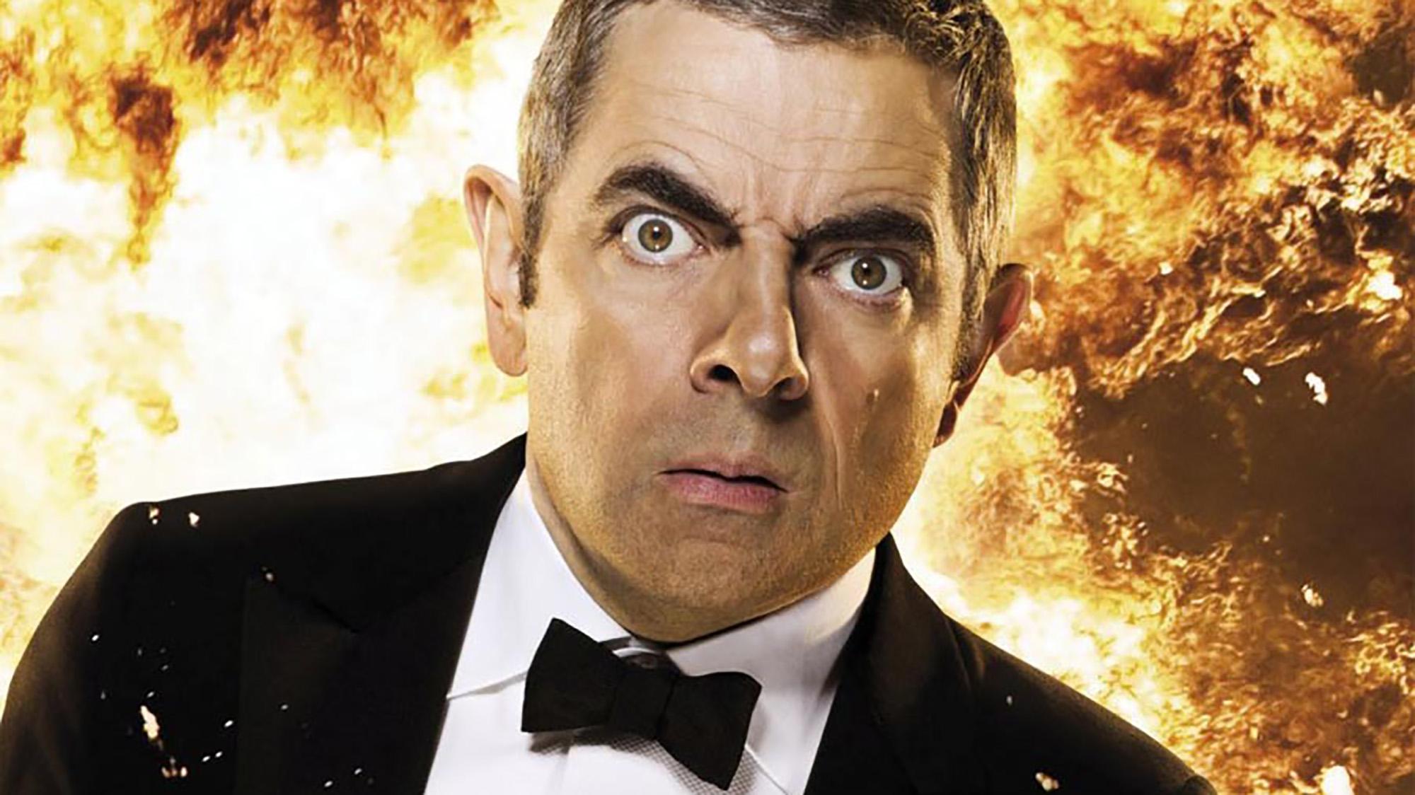 Rowan Atkinson Set To Return For Johnny English Sequel Anglophenia Bbc America