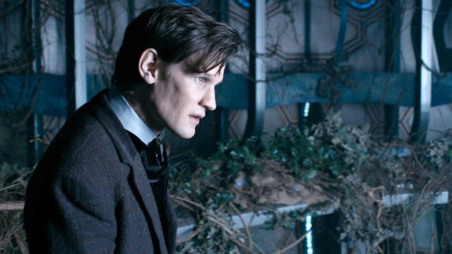 'The Name of the Doctor' (Photo: BBC)a