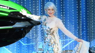 Actor Helen Mirren speaks onstage during the 90th Annual Academy Awards at the Dolby Theatre at Hollywood & Highland Center on March 4, 2018 in Hollywood, California.