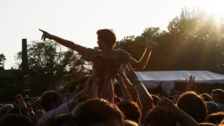 Pitchfork Music Festival – Day 2