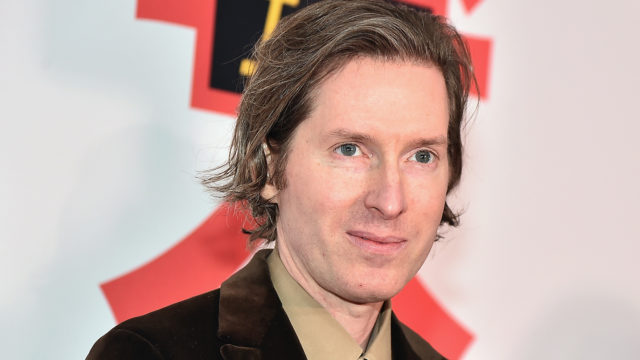 "Director Wes Anderson attends the ""Isle Of Dogs"" New York Screening at The Metropolitan Museum of Art on March 20, 2018 in New York City."
