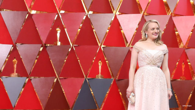 90th Annual Academy Awards – Arrivals