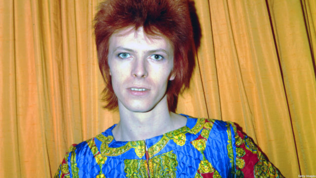 David Bowie (Photo: Michael Ochs Archives/Getty Images)