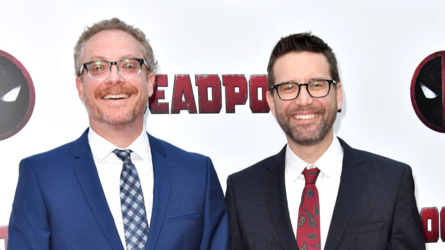 """Deadpool 2"" New York Screening"