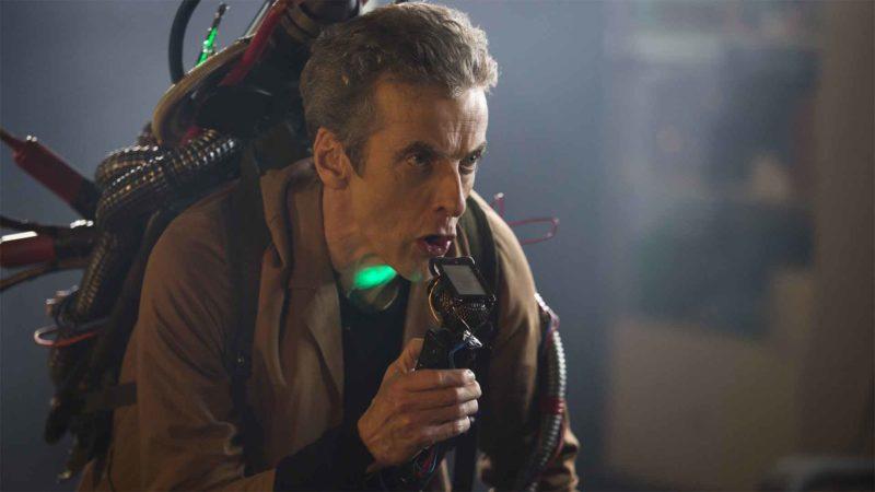 'The Caretaker' (Photo: BBC)