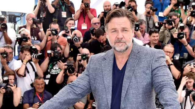 """""""The Nice Guys"""" Photocall – The 69th Annual Cannes Film Festival"""