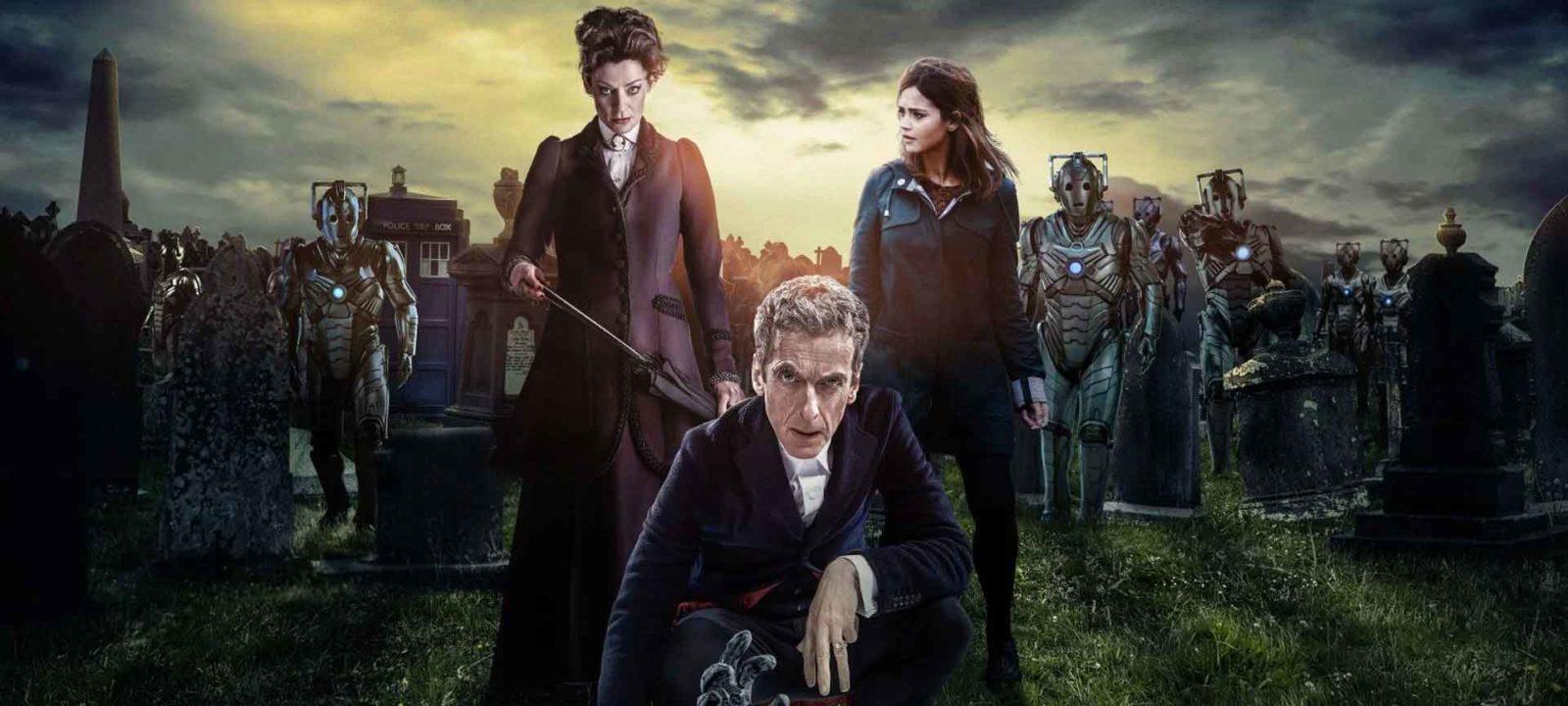 'Death in Heaven' (Photo: BBC)