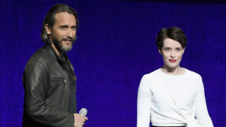 CinemaCon 2018 – Gala Opening Night Event: Sony Pictures Entertainment Exclusive Presentation