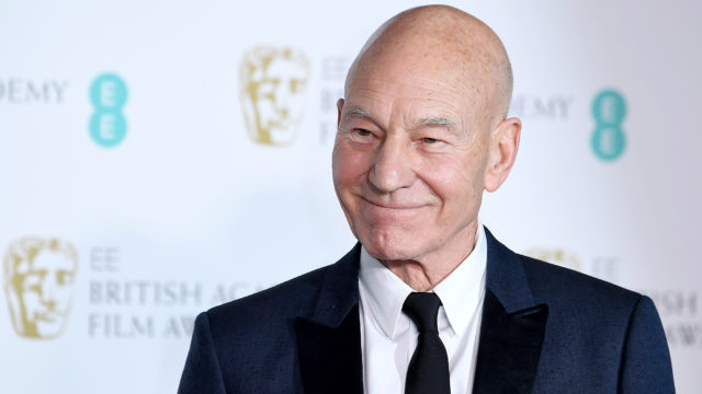 EE British Academy Film Awards – Press Room