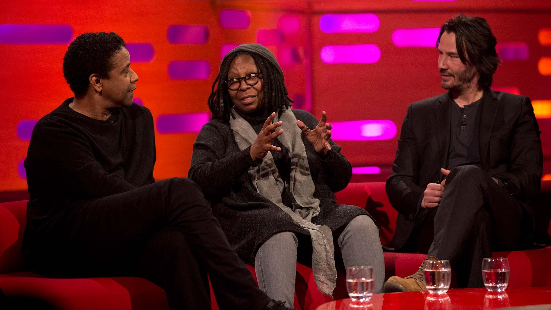 Episode 18 | The Graham Norton Show | BBC America