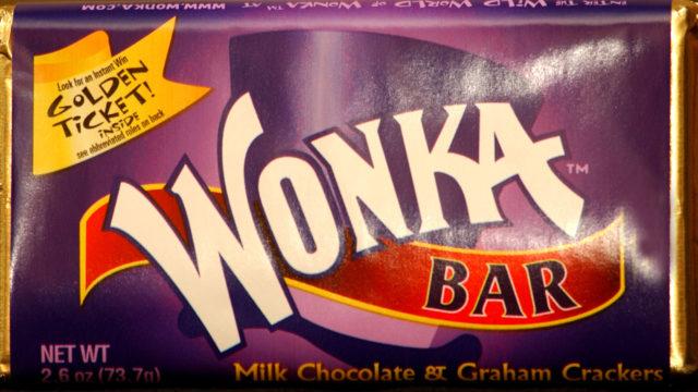 """30th Anniversary of """"Willy Wonka"""""""