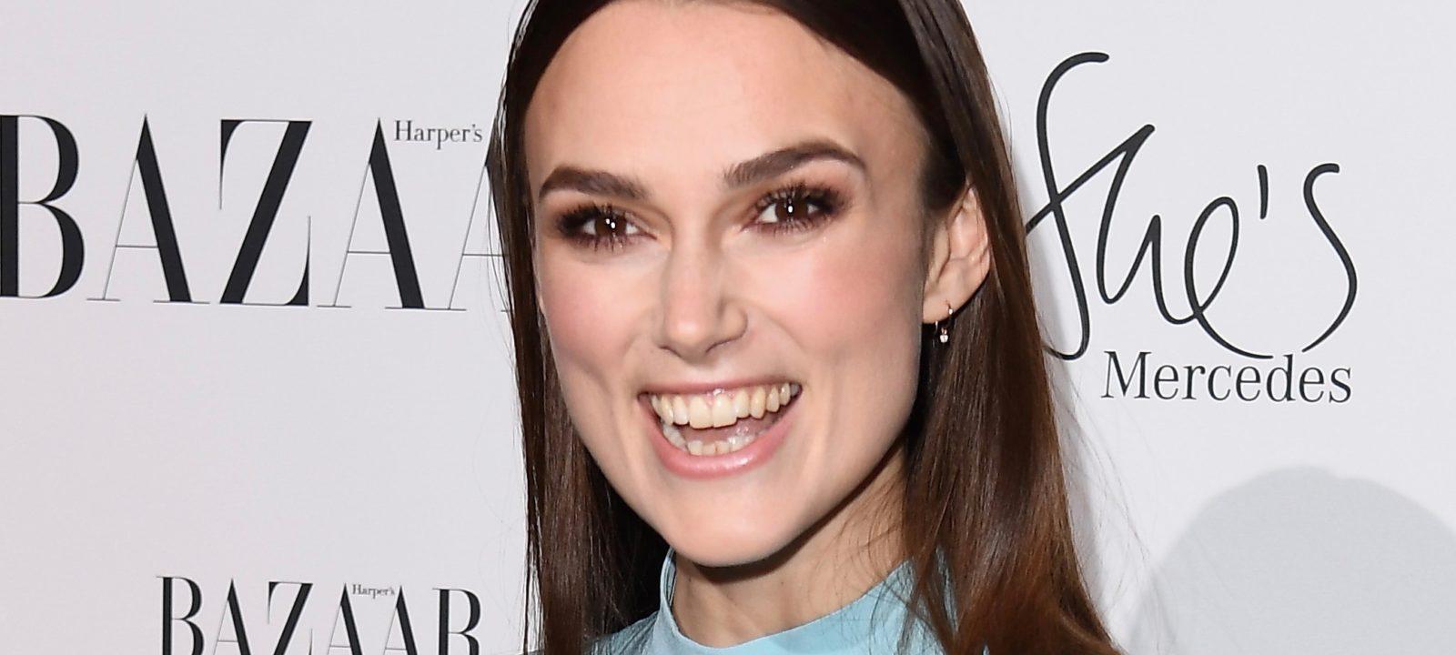 Harper's Bazaar Women of the Year Awards – Red Carpet Arrivals