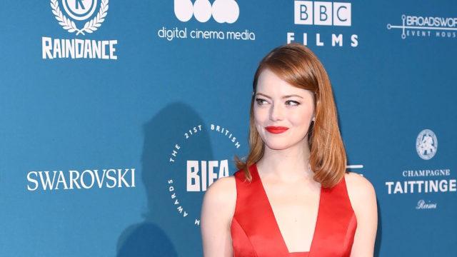 The 21st British Independent Film Awards – Red Carpet Arrivals