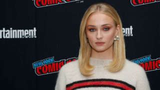 Entertainment Weekly At New York Comic Con – Day 1