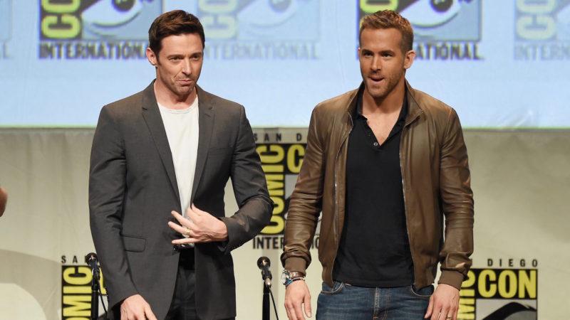Comic-Con International 2015 – 20th Century FOX Panel