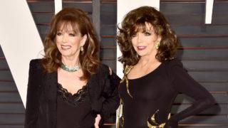 2015 Vanity Fair Oscar Party Hosted By Graydon Carter – Arrivals