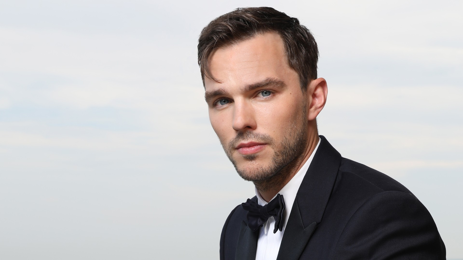 10 Things You Never Knew About Nicholas Hoult   Anglophenia   BBC America