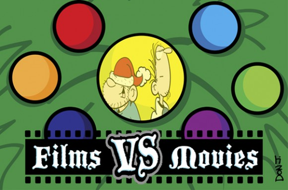Films vs. Movies #97