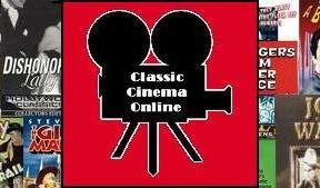 Site of the Week: Classic Cinema Online