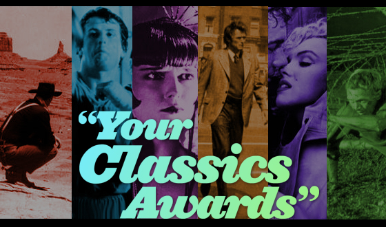 Vote in AMC's First Annual Your Classics Awards