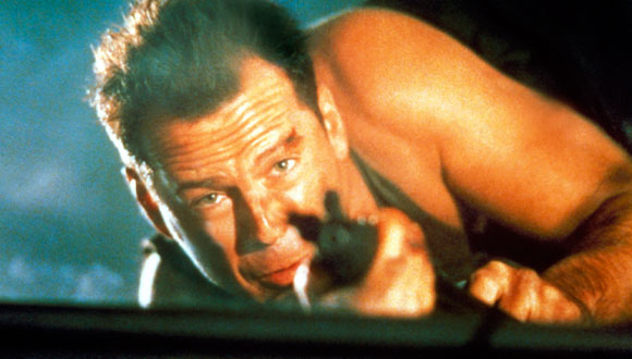 The Joy of <i>Die Hard</i>