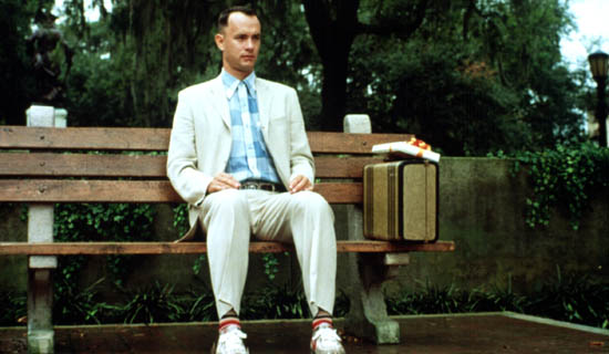 Novelist Winston Groom and the Childhood Friendship That Led to <i>Forrest Gump</i>