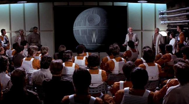 <em>Star Wars</em> Geeks Battle the Weinsteins&#8217; Empire