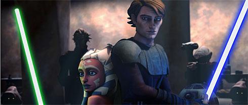 <i>USA Today</i>&#8216;s First Look at CGI <em>Clone Wars</em> Movie