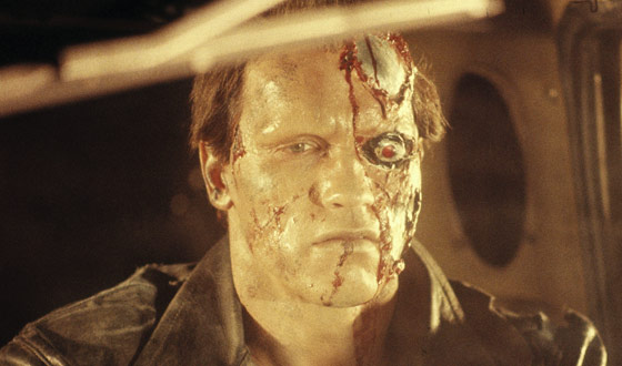 Who Loves Horror?  The Man With the Hammer