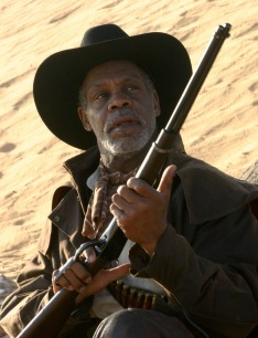 Blogs - Danny Glover's Best Year Was 1985 - AMC