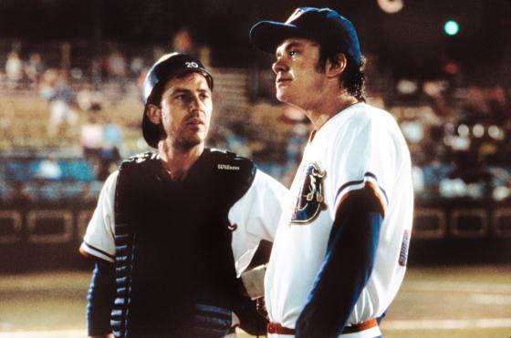 Baseball Is Hollywood's Favorite Sport