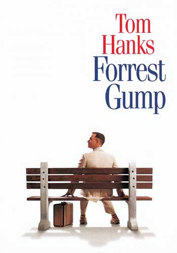 The Boy Who Gave Voice To <i>Forrest Gump</i>