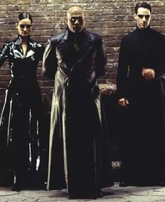 How to Feel Normal in a Trench Coat, Post-<i>The Matrix</i>