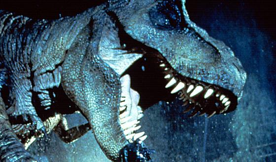Q&A: Paleontologist Jack Horner — Bringing Science to the Big Screen