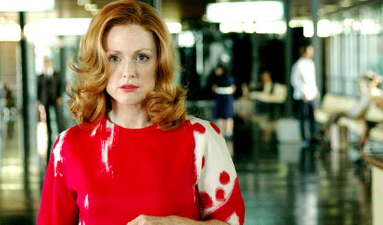 Tribeca Film Festival &#8211; Julianne Moore Empathizes With Incestuous Character of <i>Savage Grace</i>