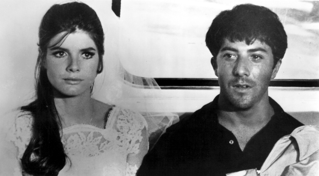The Real Life Parallels of <i>The Graduate</i>