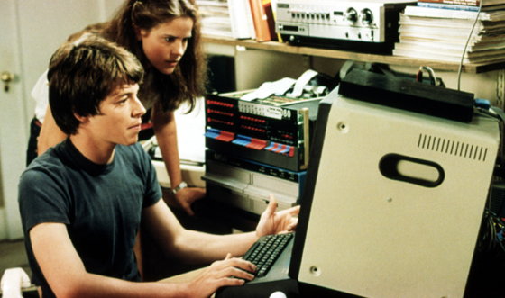 With <i>WarGames</i>, the Stage Was Set for Our Fear of Hackers