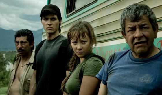 Tribeca Film Festival &#8211; Interview with <i>Paraiso Travel</i> Director Simon Brand