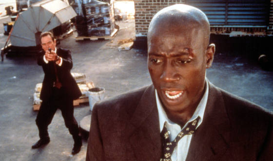 <i>U.S. Marshals</i> Provides Insight for a Wesley Snipes Escape