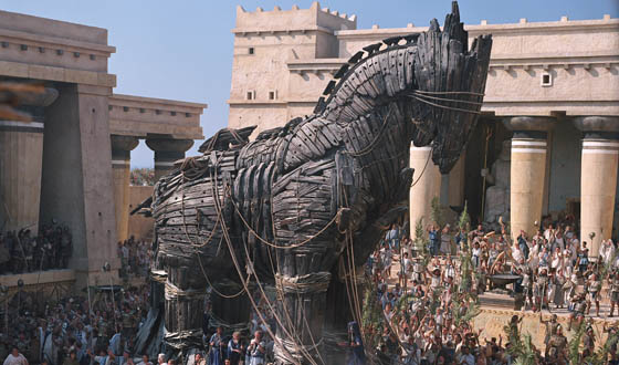 <i>Troy</i> 101 &#8211; Academics Weigh In on Wolfgang Petersen&#8217;s Epic