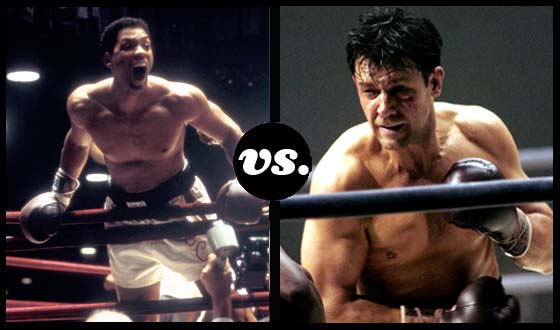 Ali vs. Cinderella Man – The Bout for the Toughest Boxer Begins!