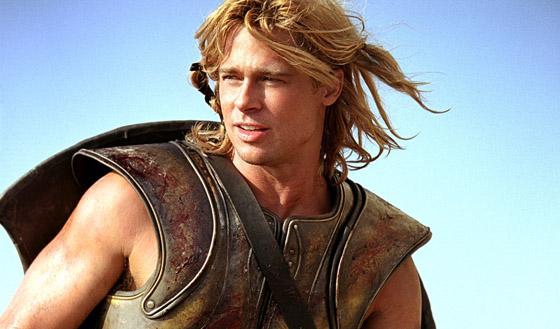 Ultimate Fan Quiz – Brad Pitt