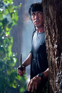DVDs This Week &#8211; <i>Rambo</i>, <i>Grace Is Gone</i>, and More